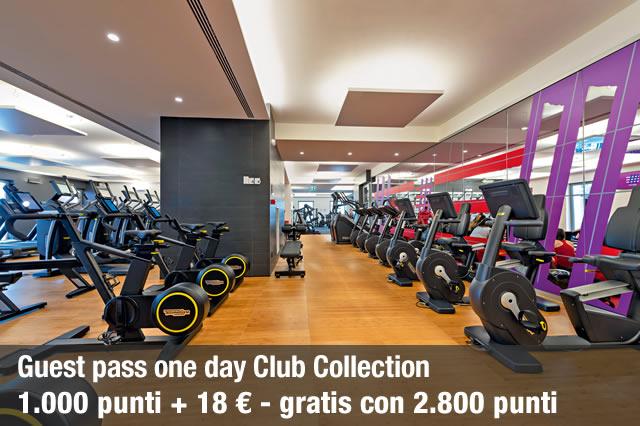 Abbonamento villaggi fitness virgin active for Area clienti 3 servizi in abbonamento