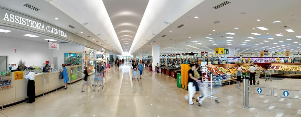 Ricerca il negozio esselunga pi vicino a te for Negozi design
