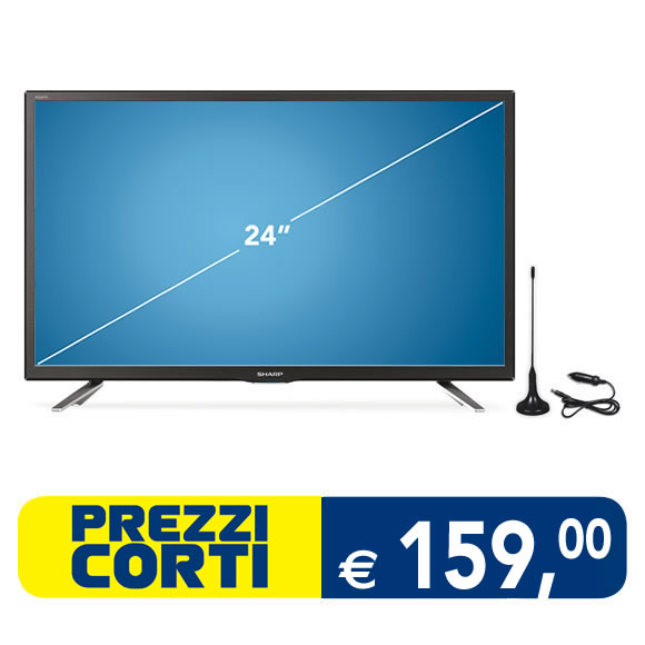 TV-Led-24-Sharp-LC24CFG6132EM